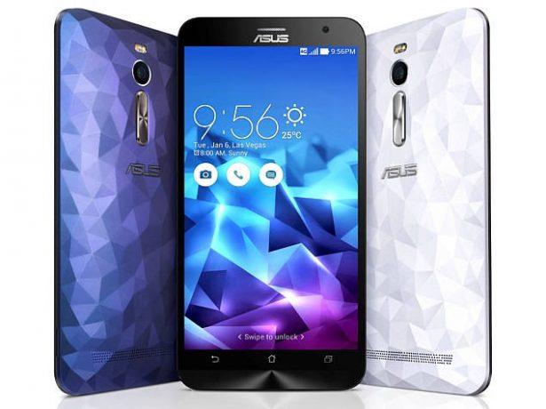 Spesifikasi Asus Zenfone 2 ZE551ML