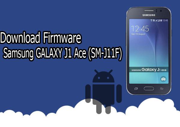 Download Firmware Samsung GALAXY J1 Ace (SM-J11F)