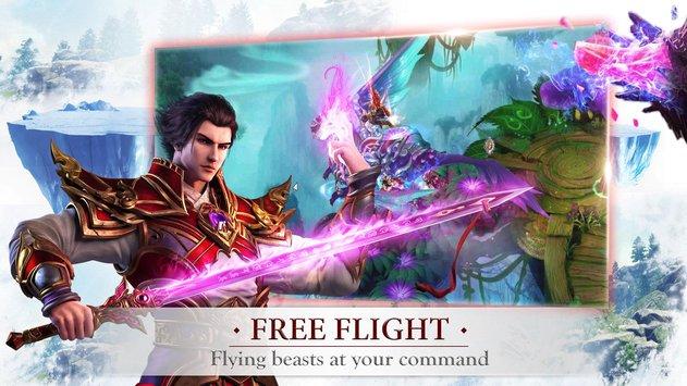 Swords of Immortals Mod Apk