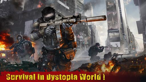 Dead Warfare Zombie MOD APK Unlimited Money Terbaru 2017