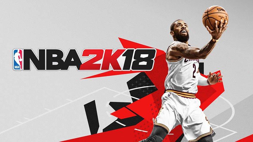 Download NBA 2K18 v36.0.1 Apk Mod Unlimited Money