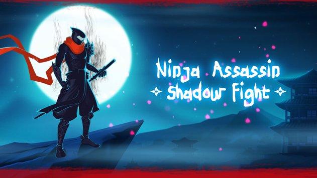 Ninja Assassin Shadow Fight v0.9.2 MOD APK (Money)