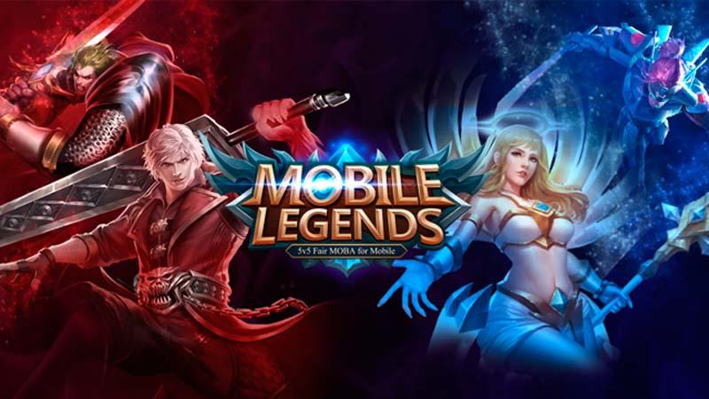 Mobile Legends: Bang bang v1.2.41.2332 Mod Apk Update Full Hack Latest