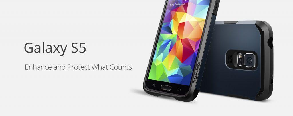 Samsung S5 Replica SM-G9006V