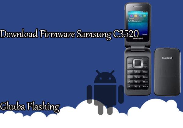 Download Firmware Samsung C3520