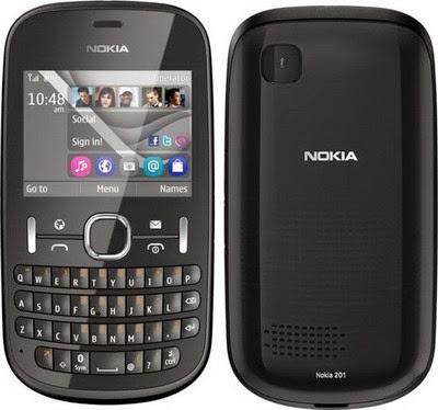 Download Firmware Nokia Asha 201 RM-799 Version 11.95 Bi