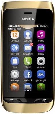 Download Firmware Nokia Asha 308 RM-838 Version 08.13 Bi