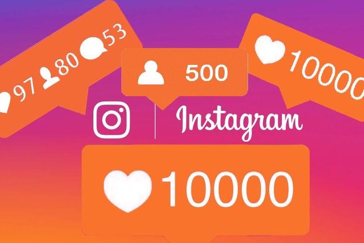 Nosedive (Black Mirror), Jadi Alasan Instagram Sembunyikan Jumlah Like