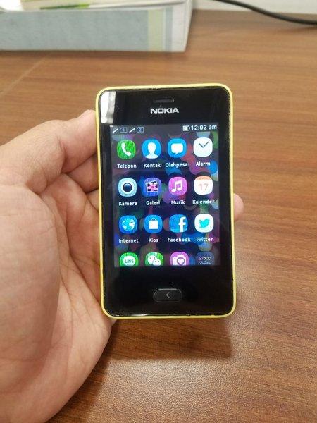 Begini Cara Flash Nokia 501 RM-902 Dengan MobileEx Tools