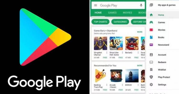Tantang Play Store! Oppo, Vivo, Huawei dan Xiaomi Bersatu