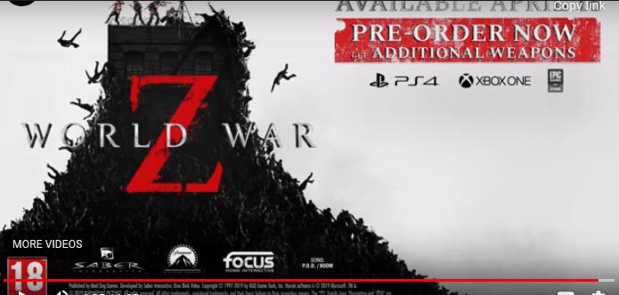 cara download game World War Z Free secara gratis 6-min