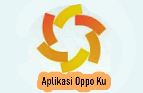 Aplikasi Oppo Ku
