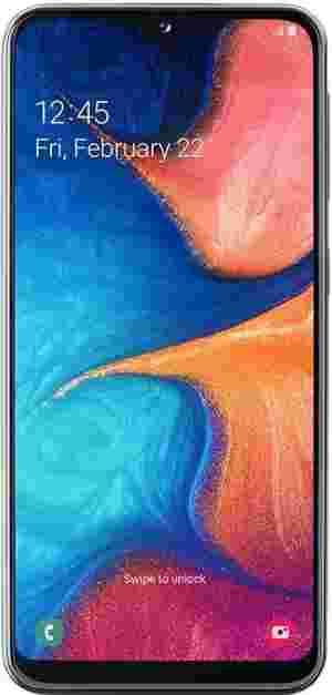 Bagaimana Cara Flash Samsung Galaxy A20 SM-A205GN Firmware via Odin (Flash File)