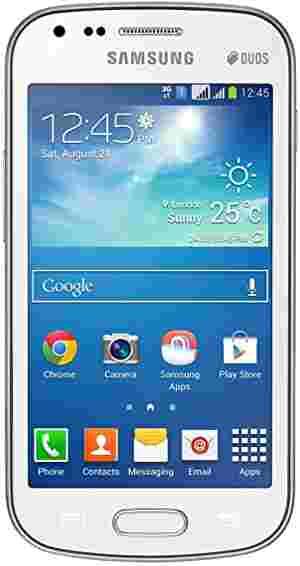 Bagaimana Cara Flash Samsung Galaxy S Duos 2 GT-S7582L Firmware via Odin (Flash File)